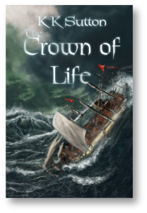 The Crown of Life book cover